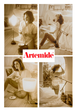 Artemide Group Ads - Female