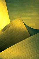 Disney Concert Hall Detail 2