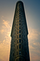 Flatiron Head On